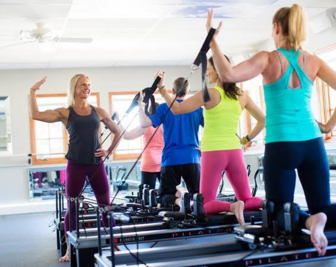 The Benefits and Effectiveness of Group Exercise Therapy